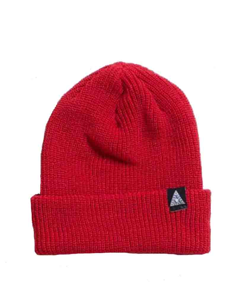 Tuque ADRENALINE AD-RE-EDGE II RED