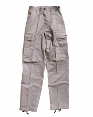 ADRE CARGO RELAXED FIT GRAY