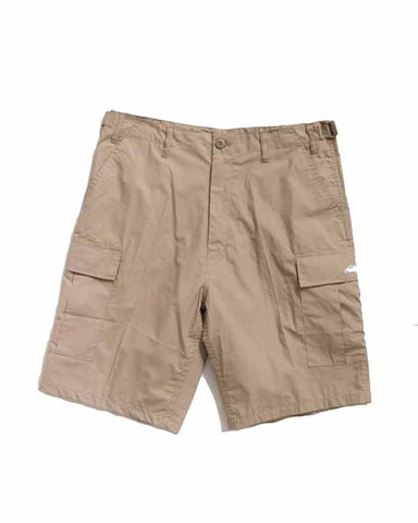 ADRE CARGO SHORT LIGHT KHAKI