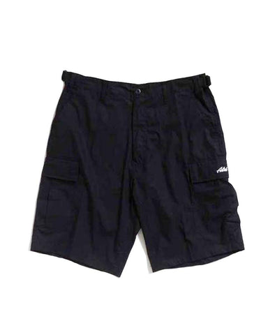 ADRE CARGO SHORT LIGHT BLACK