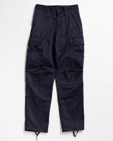 ADRE CARGO ZIP RELAXED FIT MIDNIGHT NAVY