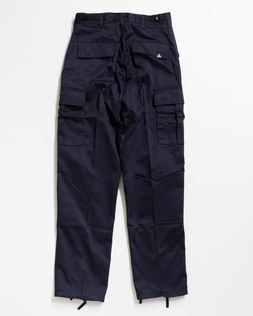 Cargo pants ADRENALINE ADRE CARGO RELAXED MIDNIGHT FIT NAVY