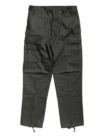 ADRE ZIP RELAXED FIT OLIVE DRAB