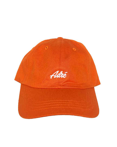ADRE DAD'SCRIPT ORANGE