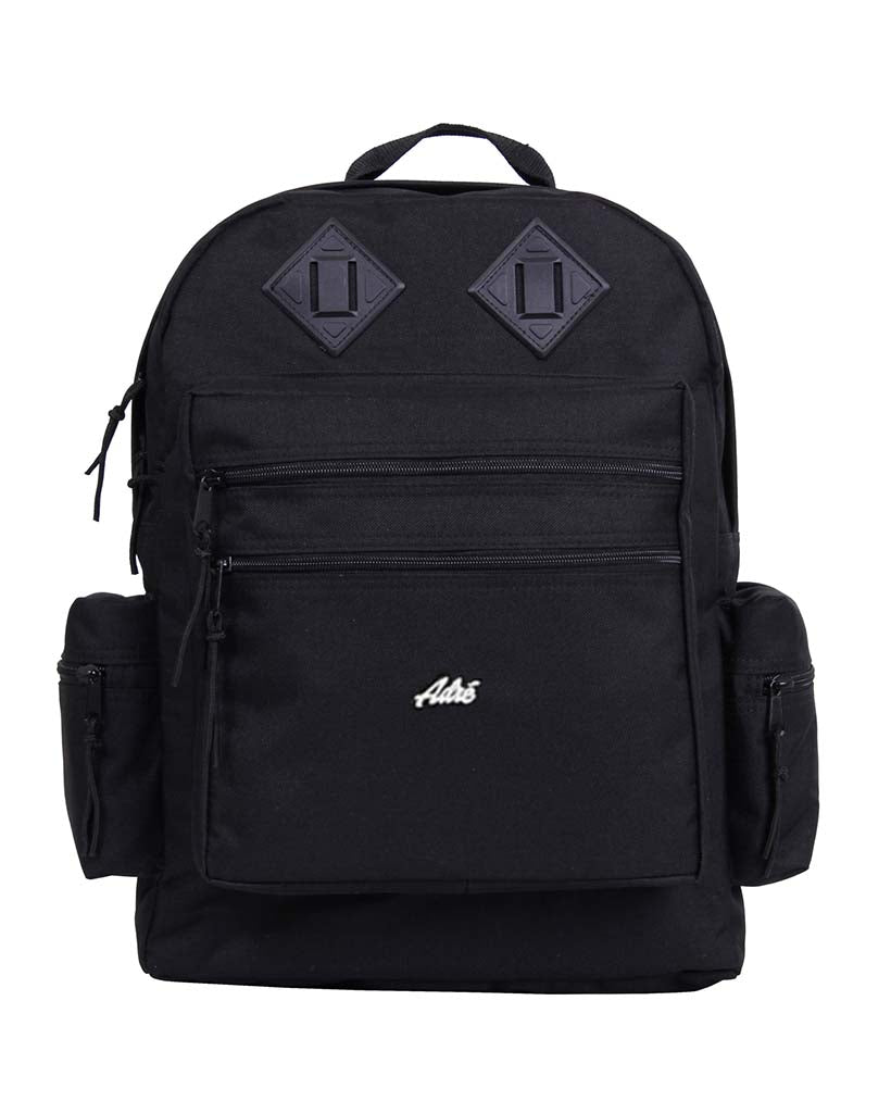 Backpack ADRENALINE ADRE DAY PACK SCRIPT BLACK