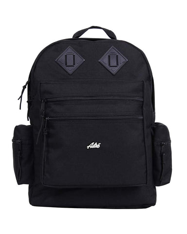 ADRE DAY PACK SCRIPT BLACK
