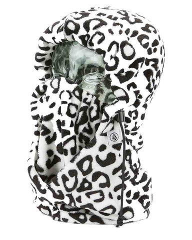 ADVENT HOODIE CHEETAH