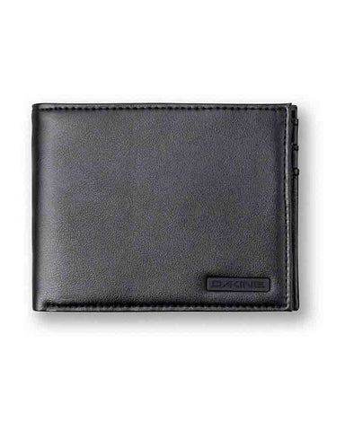 ARCHER COIN BLACK