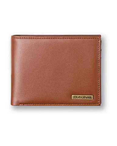ARCHER COIN BROWN