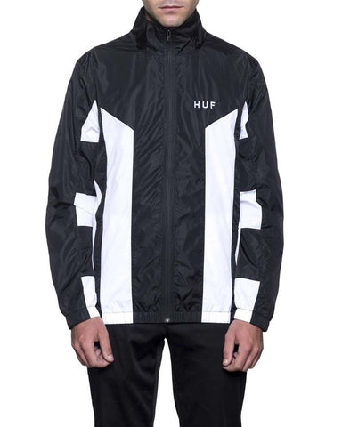 ARENA TRACK JACKET BLACK