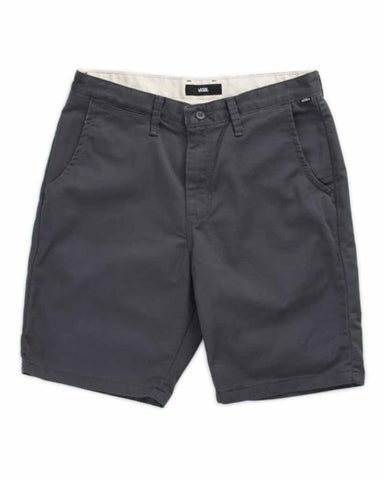 "AUTHENTIC 20 ""STRETCH SHORT ASPHALT"