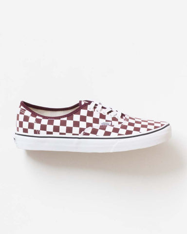 AUTHENTIC CHECKERBOARD PORT ROYAL TRUE WHITE