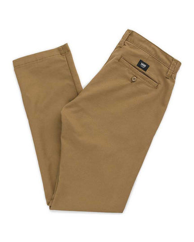 AUTHENTIC CHINO PRO DIRT
