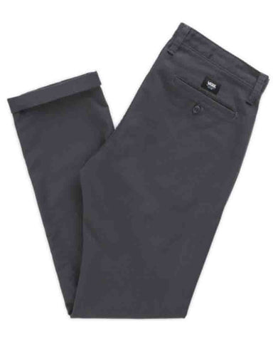 AUTHENTIC CHINO STRETCH MODERN FIT ASPHALT