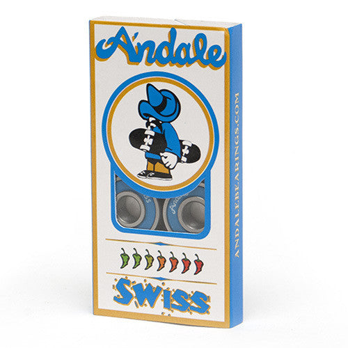 Bearing ANDALE SWISS