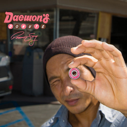 Bearing ANDALE DAEWON SONG DONUT