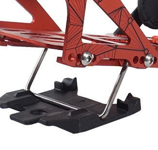 Snowboard accessory SPARK R & D STOCK CLIMBING WIRE