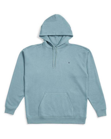 B-SHIELD INTL HOOD BLUE HAZE