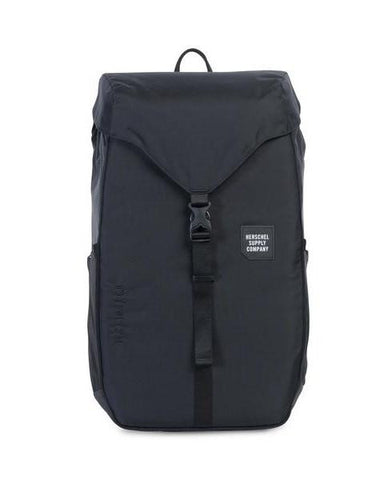 BARLOW M RS TRAIL BLACK/BLACK