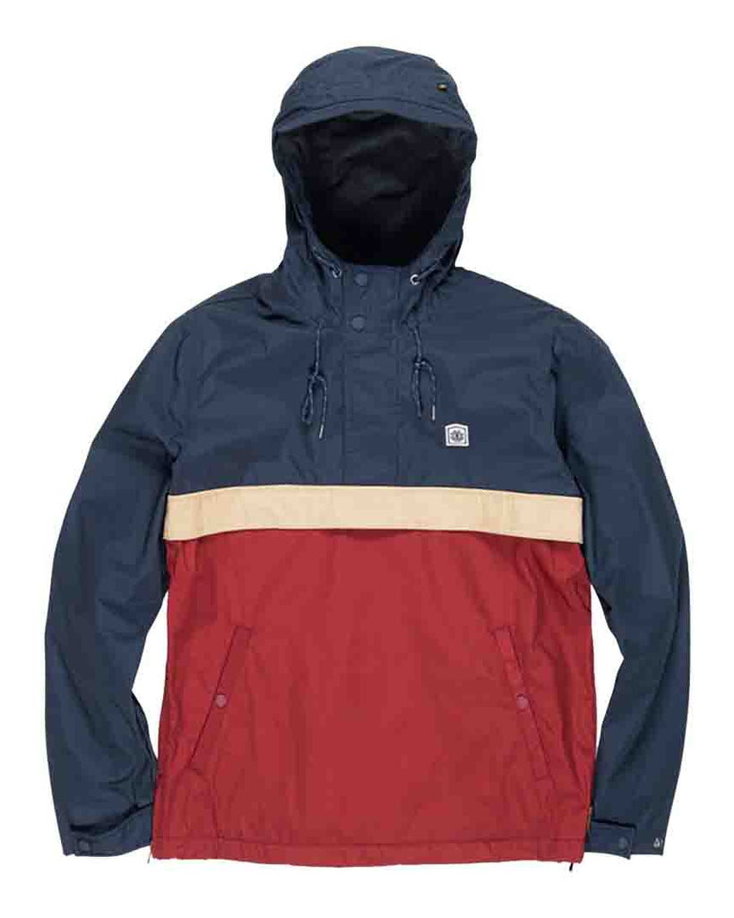 Manteau ELEMENT BARROW 3TONES PORT