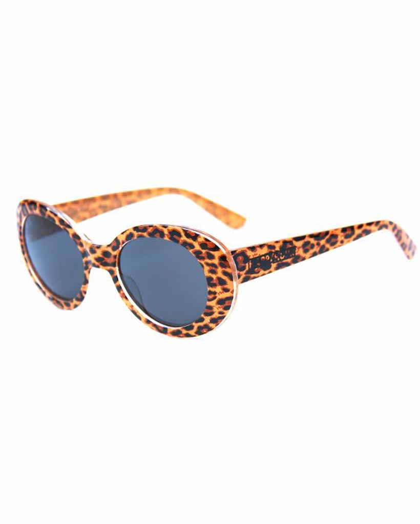 Lunettes soleil HAPPY HOUR BEACH PARTY LEOPARD