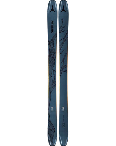 BENT CHETLER 100 188 BLUE 2020