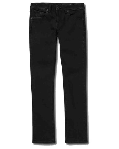 BIG BOYS 2X4 SKINNY FIT JEANS BLACKOUT