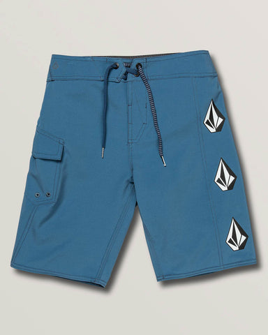 BIG BOYS DEADLY MOD TRUNKS STONES - AIRFORCE BLUE