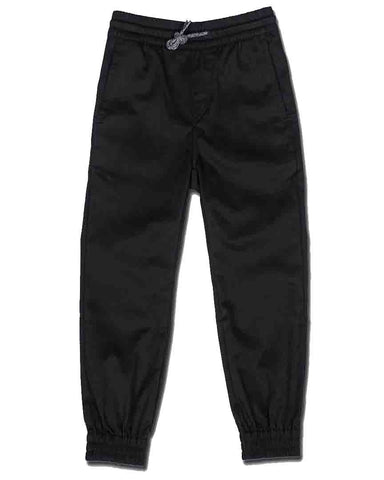 BIG BOYS FRICKIN SLIM JOGGER BLACK