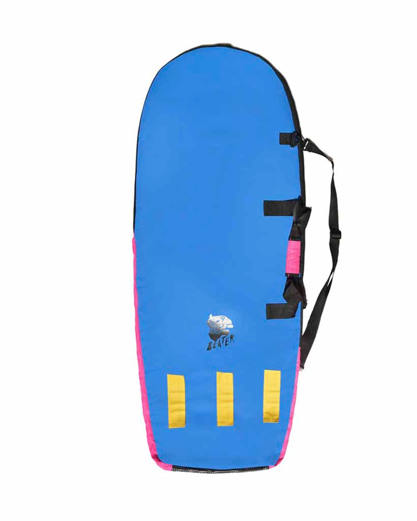 Surf accessory CATCH SURF BOARD BAG BLUE YELLOW