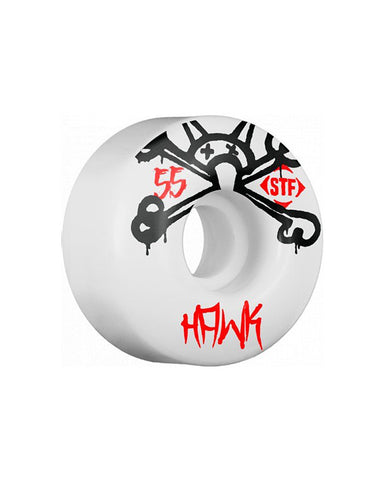 STF PRO HAWK MAD CHAVO 55MM 4PK
