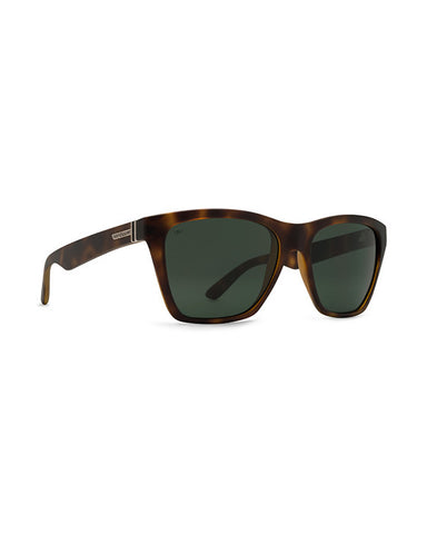 BOOKER POLARIZED TORT SATIN GREY