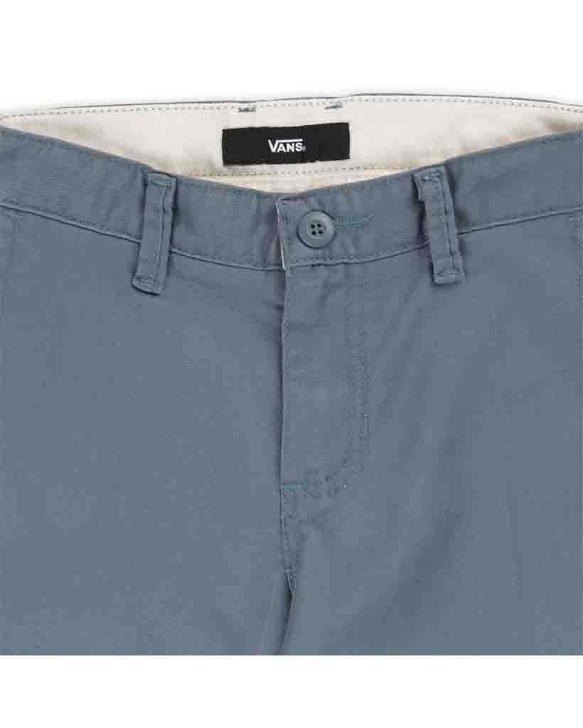 f5320b3bfb VANS BOYS AUTHENTIC CHINO STRETCH STORMY WEATHER – Boutique Adrenaline