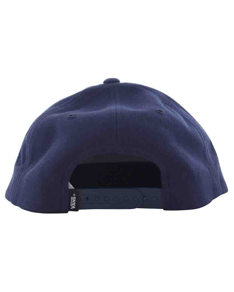 Casquette VANS BOYS CLASSIC PATCH DRESS BLUES