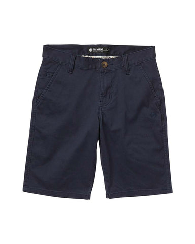 BOYS HOWLAND CLASSIC ECLIPSE NAVY