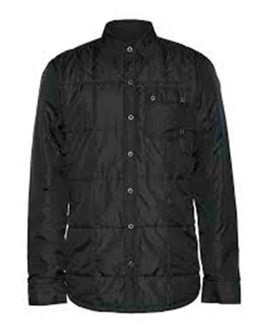 BRYCE INSULATED SHIRT BLACK