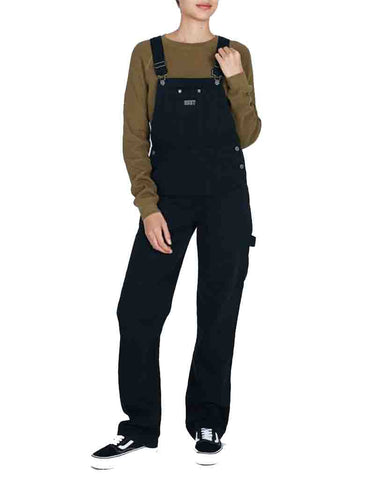 CASBAH OVERALL BLACK