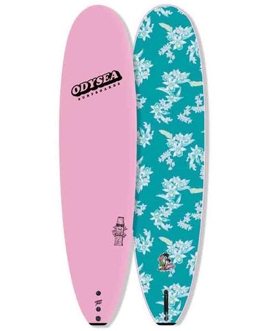 "PLANK X SIERRA LERBACK PRO - 9'0"" - SINGLE FIN (PRE-ORDER MAY)"