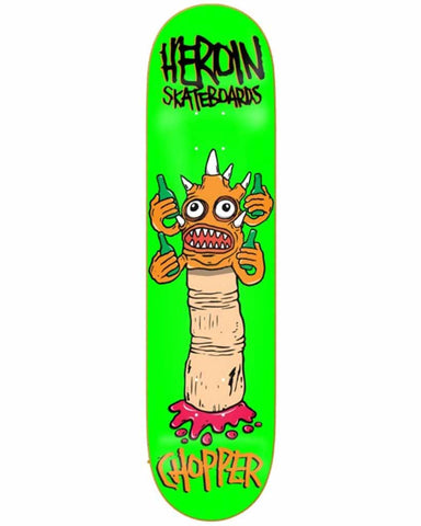 CHOPPER SCARY MONSTERS 7.75