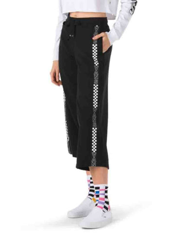 CHROMO PANT BLACK