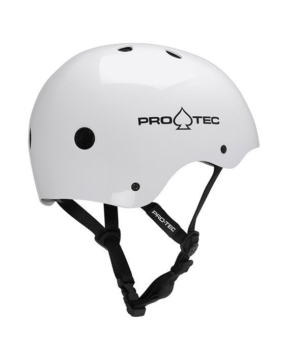 PRO-TEC protection THE CLASSIC CERTIFIED GLOSS WHITE