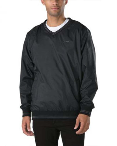 COACHES POPOVER BLACK