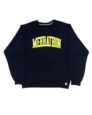 COLLEGE DROP OUT CREWNECK