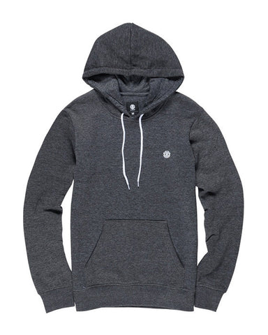 CORNELL CHARCOAL HEATHER