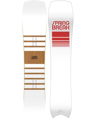 CAPITA -SPRING BREAK TREE HUNTER 161
