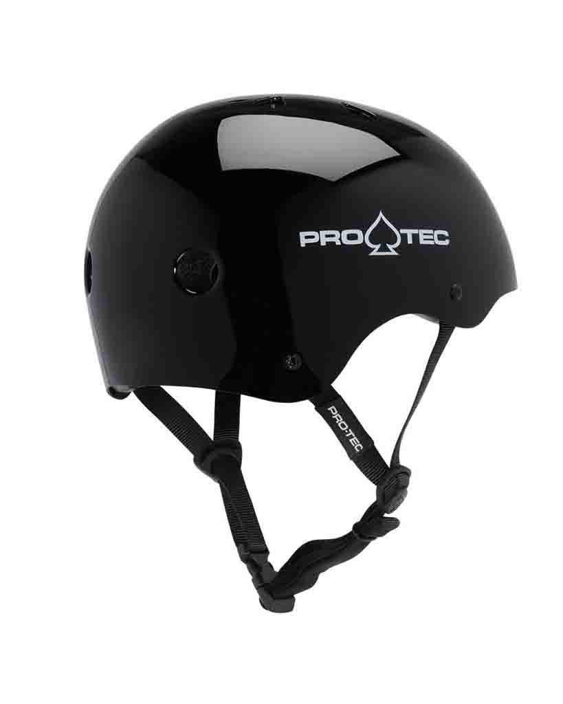 Protection PRO-TEC THE CLASSIC CERTIFIED GLOSS BLACK