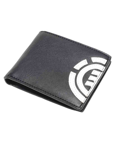 DAILY WALLET FLINT BLACK