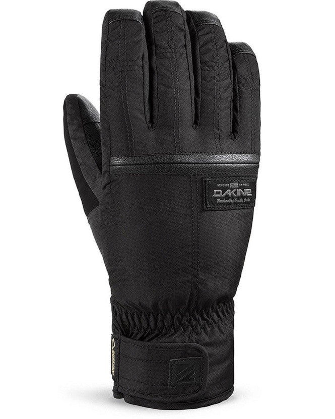 Gants et mitaines DAKINE VISTA GORE-TEX BLACK