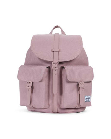 DAWSON BACKPACK SMALL ASH ROSE