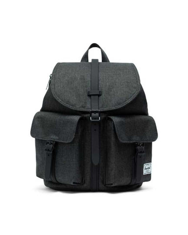 DAWSON BACKPACK SMALL BLACK X
